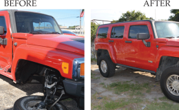 HAMER-BEFORE-AND-AFTER